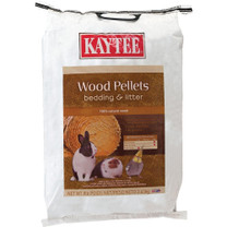 Kaytee Wood Pellets 25lb