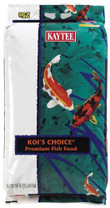 Kaytee Koi Choice Fish Food 25lb