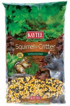 Kaytee Squirrel And Critter 10lb