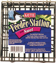 Kaytee Suet Feeder Station 8ct