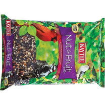 Kaytee Nut And Fruit Blend 5lb