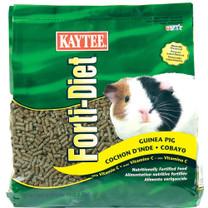 Kaytee Forti-Diet Guinea Pig 5lb