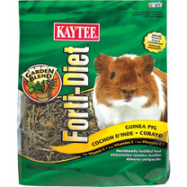 Kaytee Forti-Diet Guinea Pig Garden Blend 5lb