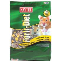 Kaytee Forti-Diet Hamster Gerbil 3lb