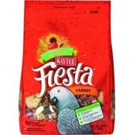 Kaytee Fiesta Max Parrot 2.5lb