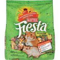 Kaytee Fiesta Max Hamster Gerbil 2.5lb