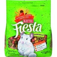 Kaytee Fiesta Max Chinchilla 2.5lb