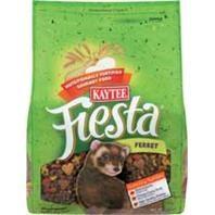 Kaytee Fiesta Max Ferret 2.5lb