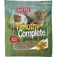 Kaytee Timothy Completelete Guinea Pig 5lb