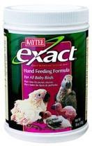 Kaytee Exact Handfeeding Baby Bird 18oz