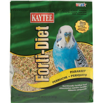 Kaytee Forti-Diet Parakeet 2lb