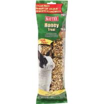 Kaytee Forti-Diet Rabbit Honey Stick Value 8oz