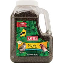 Kaytee Nyjer Jug W Sock 4.65lb
