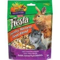 Kaytee Fiesta Awesome Country Harvest Small Animal 8oz