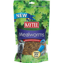 Kaytee Mealworms 7oz