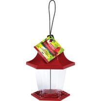 Kaytee Cedar Songbird Lantern Wild Bird Feeder