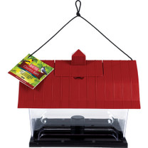 Kaytee Country Barn Feeder