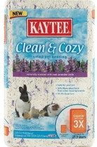 Kaytee Clean And Cozy Lavender 500Cu In