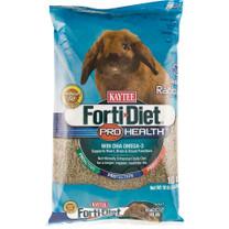 Kaytee Forti-Diet Pro Health Adult Rabbit 10lb