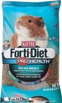 Kaytee Forti-Diet Pro Health Guinea Pig 10lb