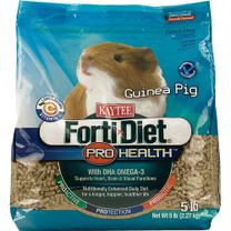 Kaytee Forti-Diet Pro Health Guinea Pig 5lb