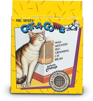 Lambert Kay Cat-A-Comb Brush