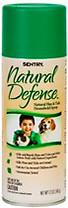 SENTRY Natural Defense Household Spray 12oz