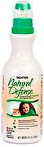 SENTRY Natural Defense Flea & Tick Spray Cat 8oz