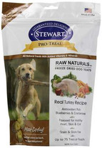 Raw Natural Treat, 4-Ounce