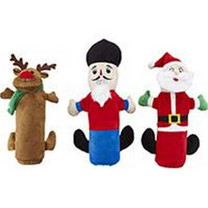 Ethical Christmas - Holiday Thick Skins - Assorted - 10 Inch