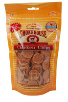 Smokehouse Chicken Chips Small 4oz reseal bag