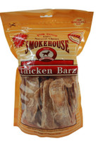 Smokehouse Chicken Barz 16oz reseal bag