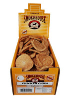 Smokehouse Chicken Chips Large 100ct