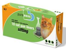 Van Ness Sifting Cat Pan Liner