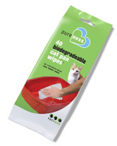 Van Ness Cat Pan Wipes