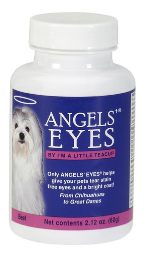 Angels' Eyes Beef for Dogs 60gr