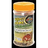 Zoo Med Hermit Crab Peanut Crunchies Treat