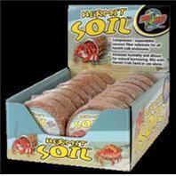 Zoo Med Hermit Soil 2lbs