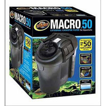 ZooMed Macro Canister Filter 50