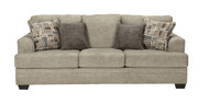 Ashley Barrish Sisal Sofa/Couch