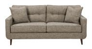 Ashley Dahra Jute Sofa/Couch