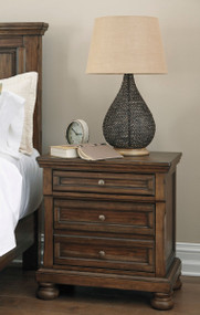Ashley Flynnter Nightstand