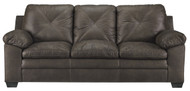 Ashley Speyer Teak Sofa/Couch