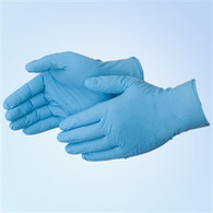 Nitrile 8 MIL LT PWDR - MEDIUM