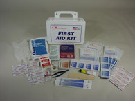 SHOULD YOU NEED FIRST AID KIT SUPPLIES FOR YOUR KITS PLEASE CALL THE OFFICE.  THANK YOU,