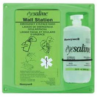 EYEWASH STATION SINGLE 32OZ