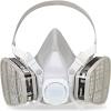 REPLACEMENT PARTS FOR HALF MASK AND FULL FACE RESPIRATORS ARE AVAILABLE, CALL FOR INFORMATION.  540-982-5429.