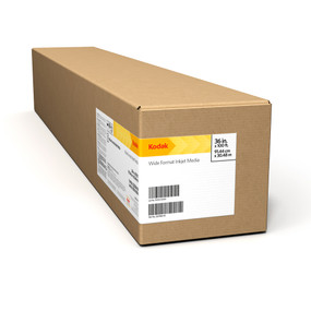 "24"" X 40' Kodak Professional Inkjet Smooth Canvas Matte (365 Gsm)"