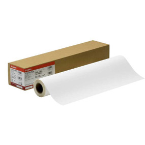 """24""""X100' Canon Matte Coated Paper 90 Gsm"""
