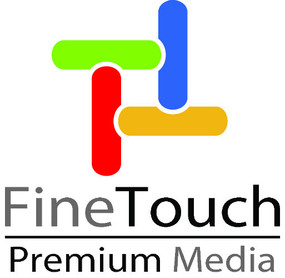 FineTouch Prosol Double Sided Fire retardant Matte Scrim